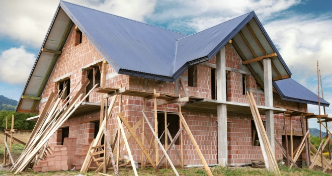 UK self-builders are enjoying more space for less budget